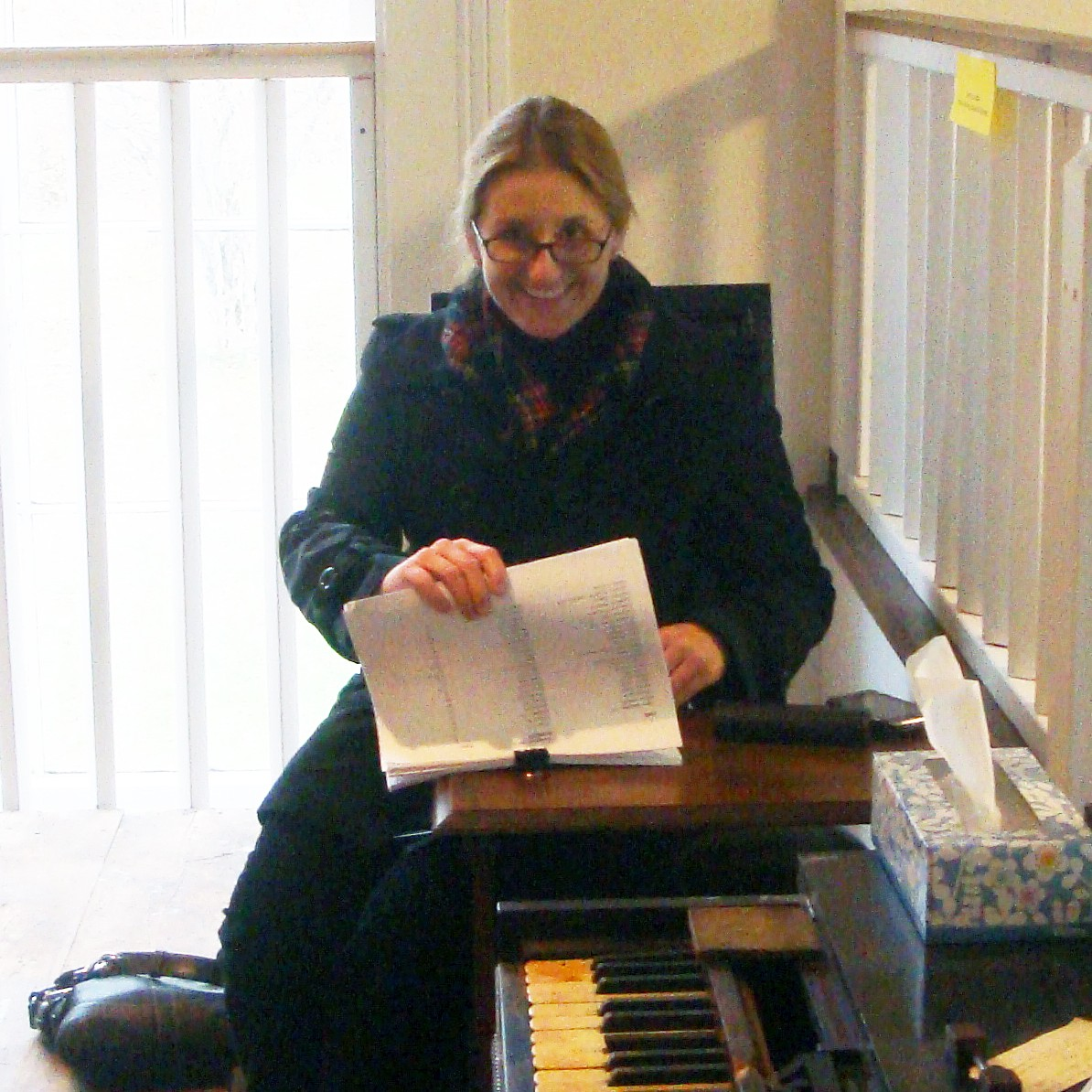 Elizabeth Trantowski
